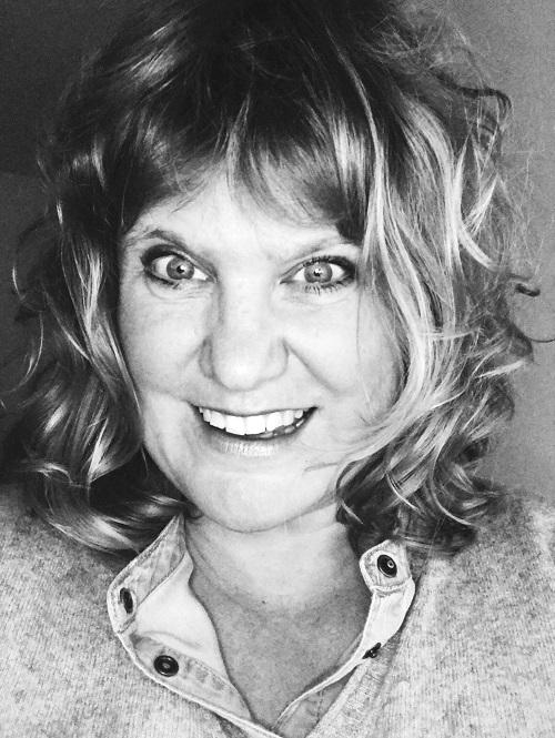 Meike Cornelius - Personal Branding Expertin