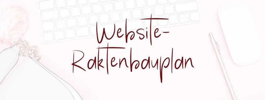 Anleitung Website