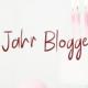 Erfahrungen 1 Jahr Bloggen