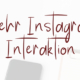 Instagram Interaktion steigern