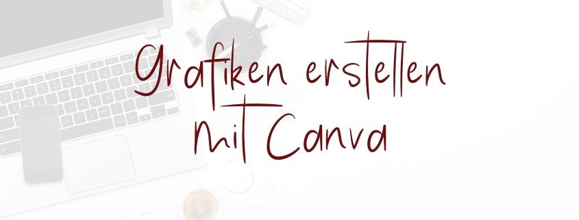 Social Media Grafiken erstellen mit Canva