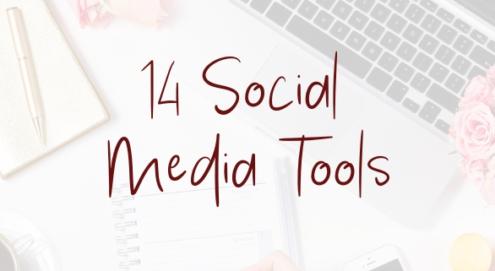 Social Media Tools für Selbstständige und Blogger