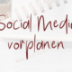 Social Media mit Later vorplanen