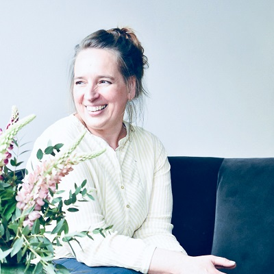 Evi Mrs Greenhouse - DIY-Blog