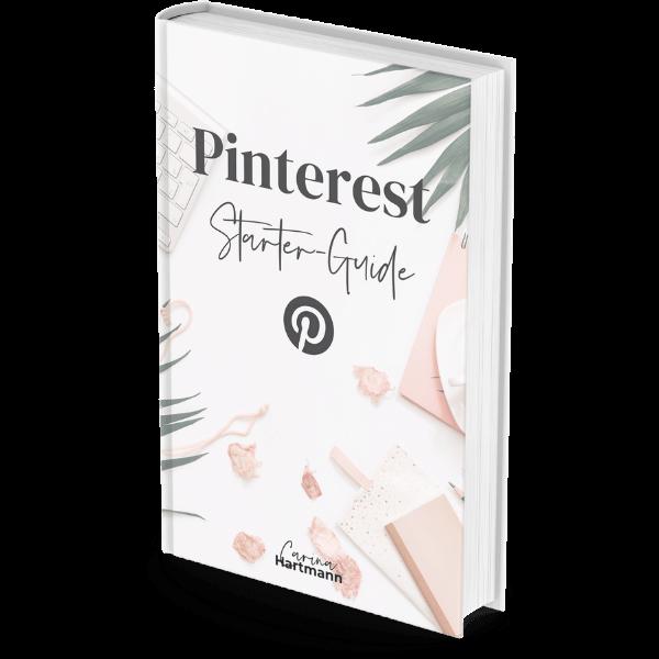 Pinterest Starter Guide - Anleitung für Anfänger